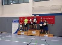 Friesdorfer dominieren Siegburg Masters!